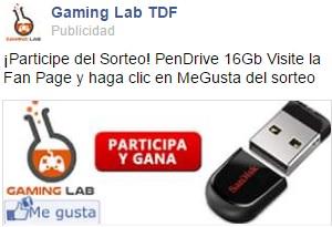 GamingLabTDF
